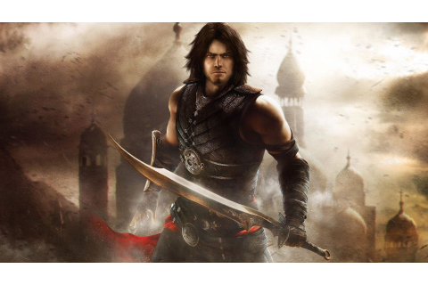 Prince of Persia HD Wallpapers ·①