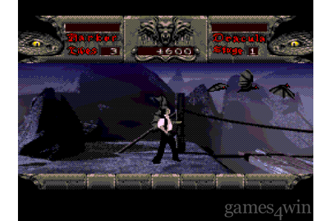 Bram Stoker's Dracula Free Download full game for PC ...