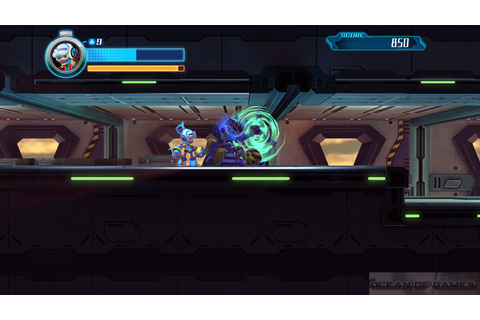 Mighty No 9 Free Download PC Game | Download Free Games