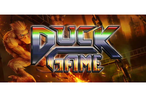 Duck Game - Wikipedia