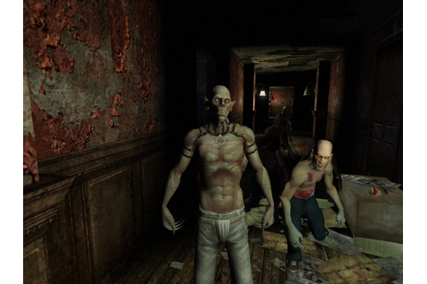 Vampire: The Masquerade – Bloodlines – I Hate Loading Screens
