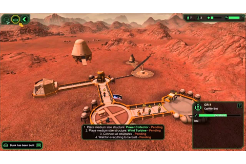 Planetbase PC Full indir