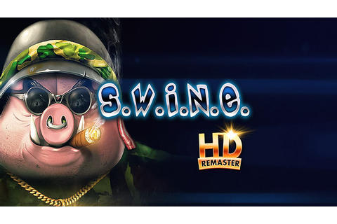 S.W.I.N.E. HD Remaster - Download - Free GoG PC Games