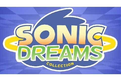 Sonic Dreams Collection (Video Game) - TV Tropes