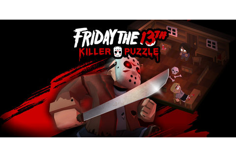 Friday the 13th: Killer Puzzle | Nintendo Switch download ...