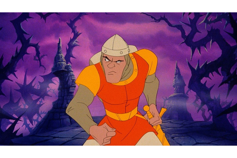 Dragon's Lair movie team cancels Kickstarter, shifts to ...