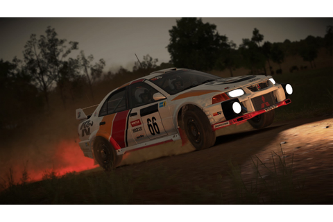 DIRT 4 Announcement Trailer and Images | The Entertainment ...