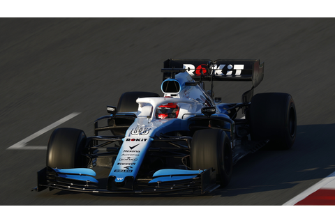 Williams' Kubica looking forward to emotional 'second F1 ...