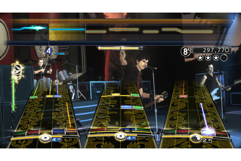 Green Day: Rock Band® Game | PS3 - PlayStation