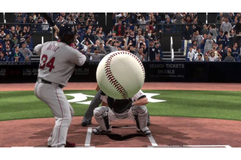 MLB 15 The Show Gets 'Distilled' Diamond Dynasty Mode - IGN