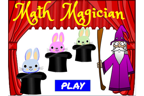 Math Magician Game