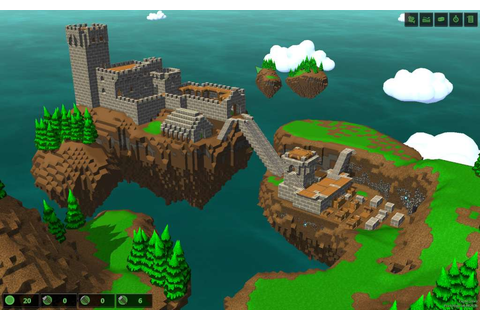 Castle Story - Full Version Game Download - PcGameFreeTop