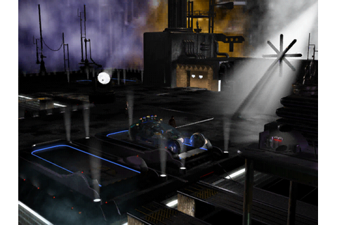Super Adventures in Gaming: Blade Runner (PC)