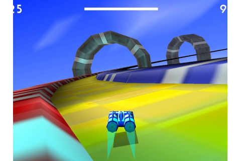 Hover Car Race Challenge Accepted! Windows, Android game ...