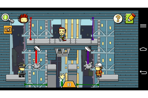 Download Scribblenauts Remix on PC with BlueStacks
