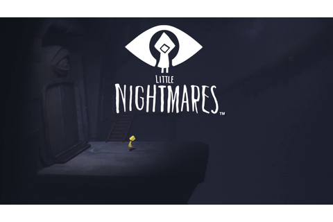 Little Nightmares Gameplay Video | PS4, XB1, PC - YouTube