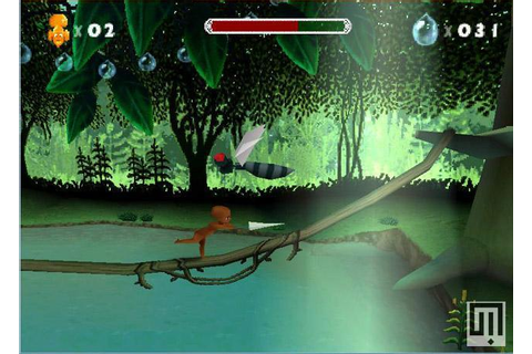 Kirikou - Buy and download on GamersGate
