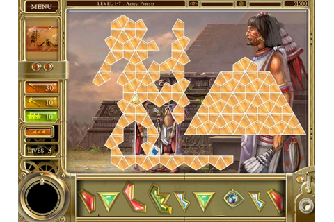 Download pc game - Ancient Mosaic