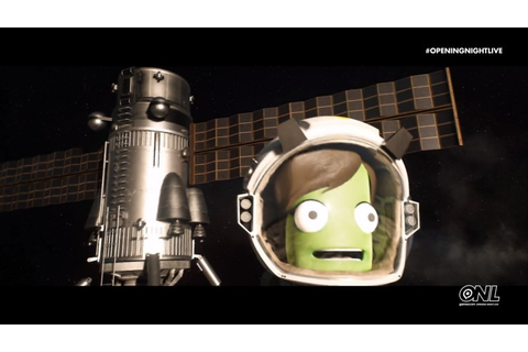 Kerbal Space Program 2 Announced - Game Informer