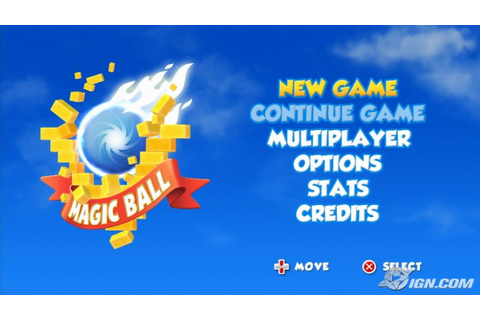 Magic Orbz Screenshots, Pictures, Wallpapers - PlayStation ...