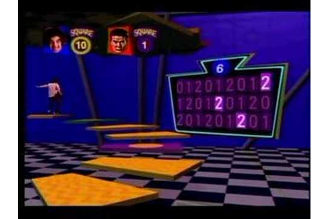 Twisted: The Game Show (3DO) - YouTube