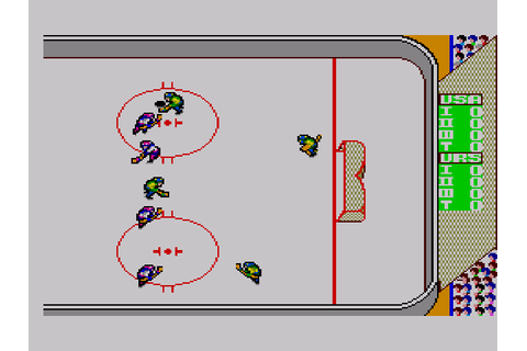 Great Ice Hockey Download Game | GameFabrique