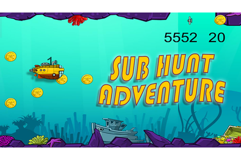 Sub Hunt Adventure APK Download - Free Adventure GAME for ...