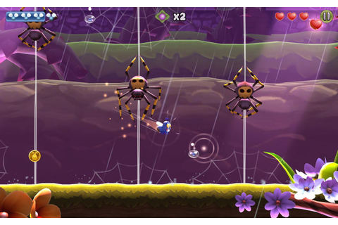 Shiny The Firefly FREE APK Download - Free Adventure GAME ...