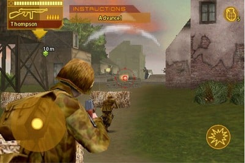 Forum Review: Brothers in Arms: Hour of Heroes | iMore