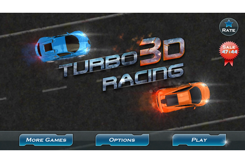 [GAME]Turbo Racing 3D | Storage Rom Download