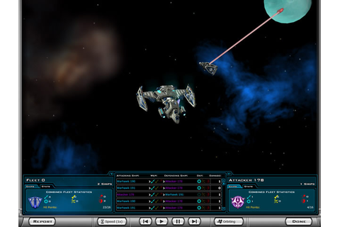 Galactic Civilizations II: Dread Lords Preview ...