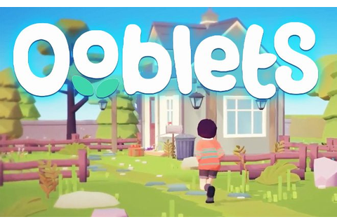 Animal Crossing like Game Ooblets - First Gameplay Trailer ...