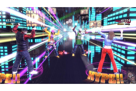 The Hip-Hop Dance Experience (Xbox 360) Game Profile ...