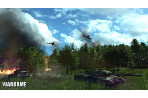 Wargame: European Escalation - Download