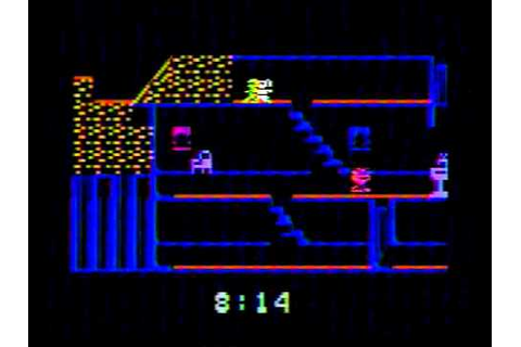 Kool-Aid Man (Intellivision) - King Game Review - YouTube