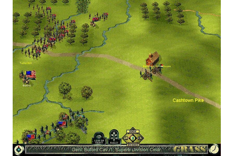 Sid meier s civil war collection xp patch : tuicadi