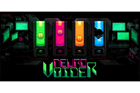 NeuroVoider | Nintendo Switch download software | Games ...