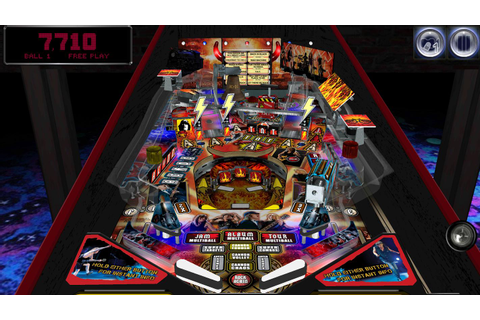 Stern Pinball Arcade for Android - APK Download