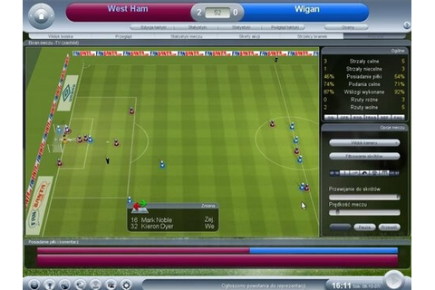 Championship Manager 2008 Free Download Full PC Game ...