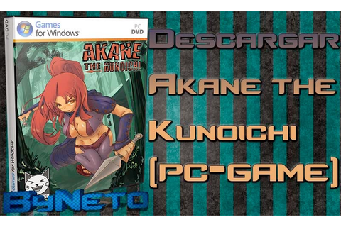 Descargar Descargar | Akane the Kunoichi [PC-GAME]