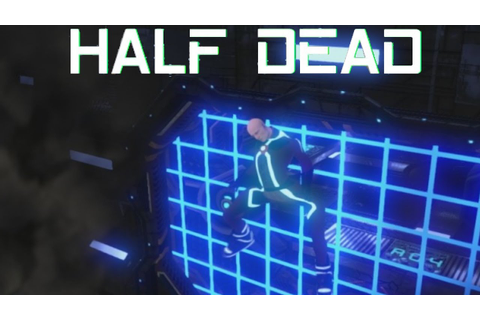 Half Dead PC Game Free Download - Ocean Of Games