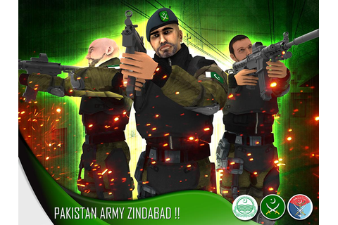 Pakistan Army Retribution for Android - APK Download