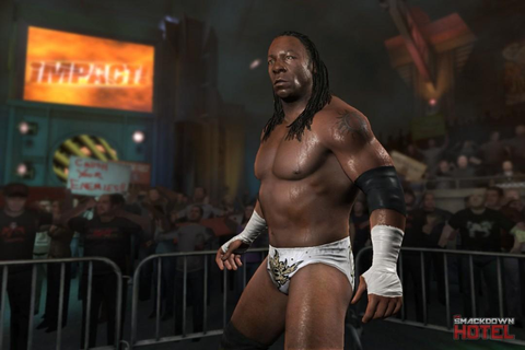 Booker T - TNA iMPACT! - Roster