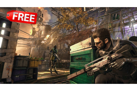 Top 10 Free Games for PC 2018 - Free to Play on Steam ...