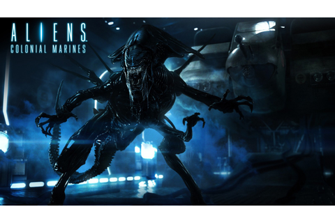 Aliens Colonial Marines 2013 Game Wallpapers | HD ...