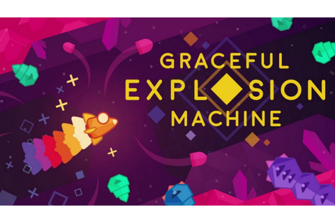 Graceful Explosion Machine Review (Switch eShop ...