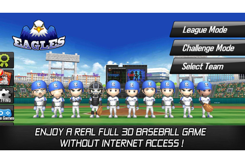 Baseball Star Apk Mod Unlock All | Android Apk Mods