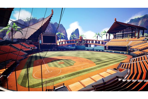 Descargar Super Mega Baseball 2 PC Full + DLC: Red Rock Park