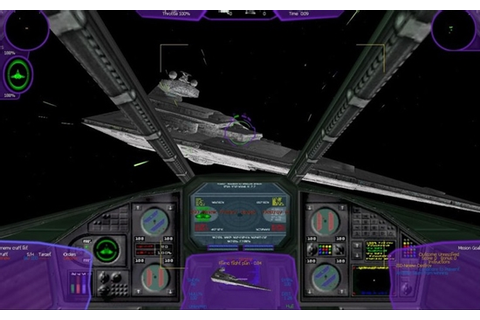 Star Wars X Wing Alliance Game - Free Download Full ...