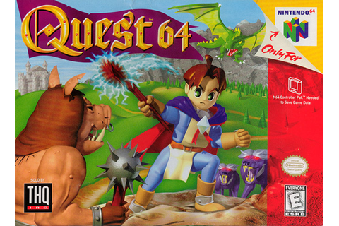 The worst N64 game box art covers of all time | N64 Today